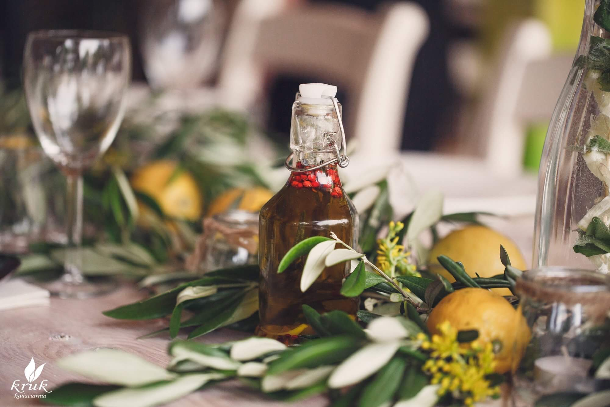 Cytrynowy zapach Włoch
