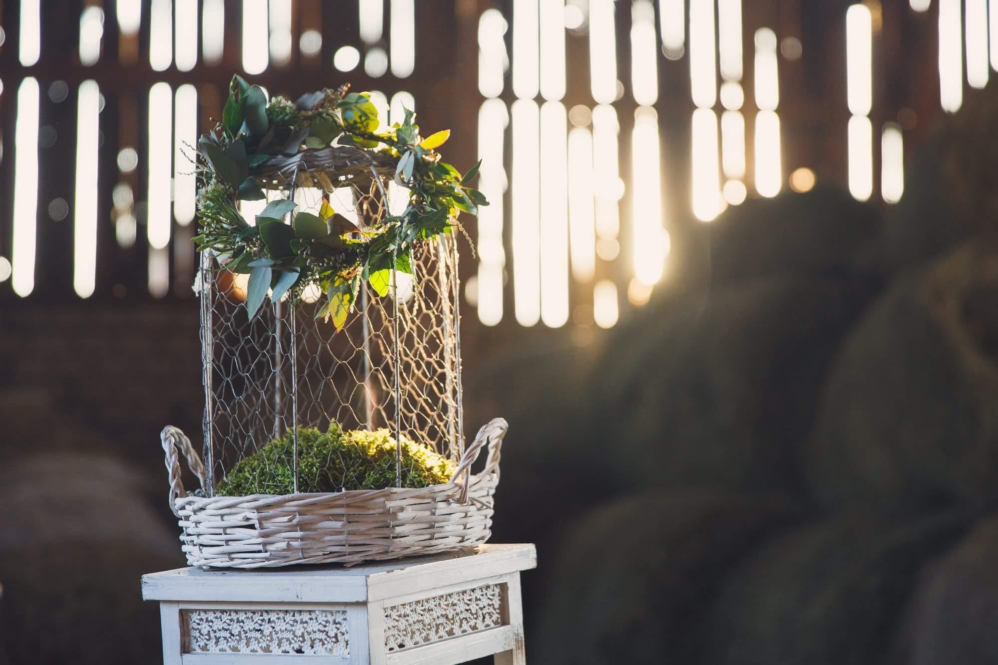 Styl rustykalny – zaproś gości do sielskiego świata