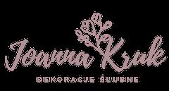 Joanna Kruk | Dekoracje Ślubne
